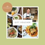 Meals gift certificate